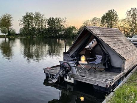 Houseboat 796 Weesp photo 1