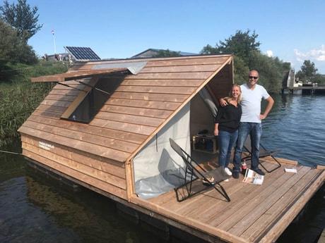 Houseboat 796 Weesp photo 5