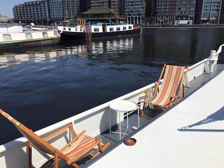 Houseboat 804 Amsterdam photo 24