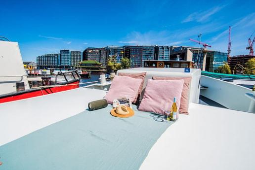 Houseboat 804 Amsterdam photo 27