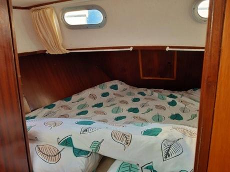Woonboot 808 Amsterdam foto 10