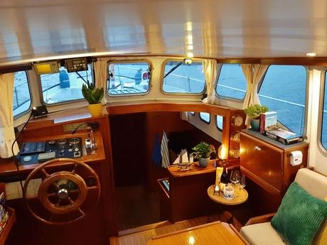 Woonboot 808 Amsterdam foto 17