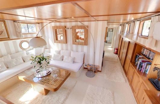 Houseboat 811 Capestang photo 2