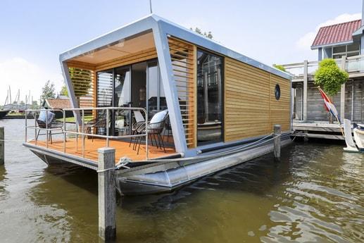 Houseboat Skoft