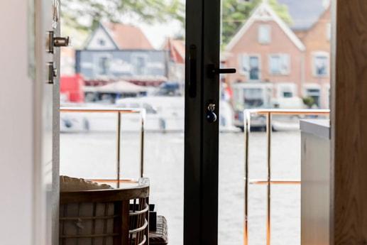 Houseboat 820 Grou photo 9