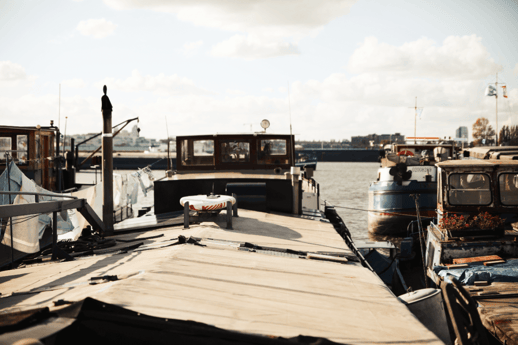 Houseboat 833 Amsterdam photo 16