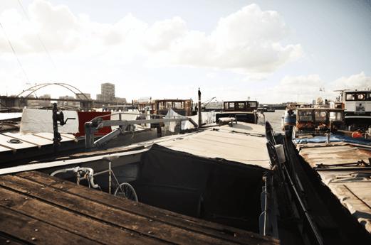 Houseboat 833 Amsterdam photo 15