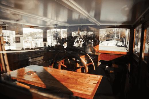 Houseboat 833 Amsterdam photo 1
