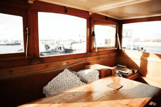 Houseboat 833 Amsterdam photo 4