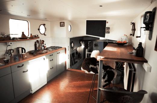 Houseboat 833 Amsterdam photo 10