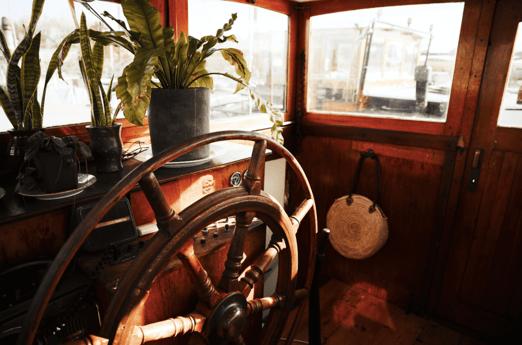 Houseboat 833 Amsterdam photo 14