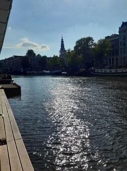 Woonboot 835 Amsterdam foto 5