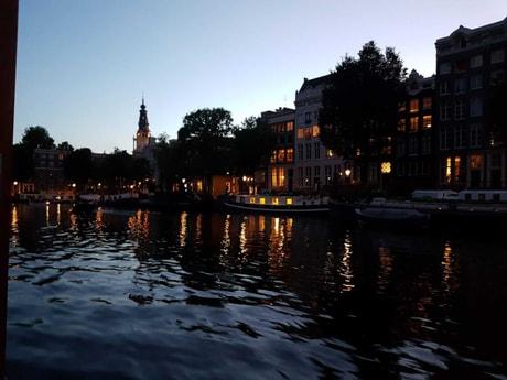 Woonboot 835 Amsterdam foto 10
