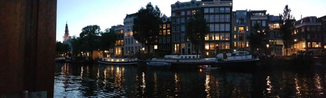 Woonboot 835 Amsterdam foto 11