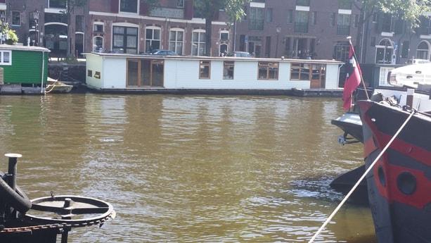 Woonboot 835 Amsterdam foto 12