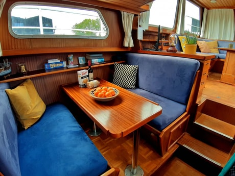 Houseboat 844 Amsterdam photo 2
