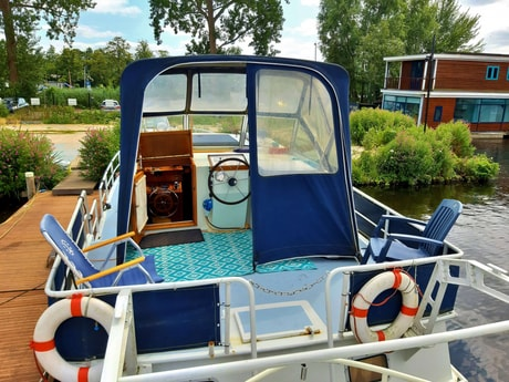 Houseboat 844 Amsterdam photo 8