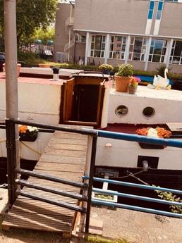 Houseboat 845 Amsterdam photo 7