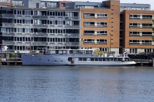 Houseboat 846 Amsterdam photo 12