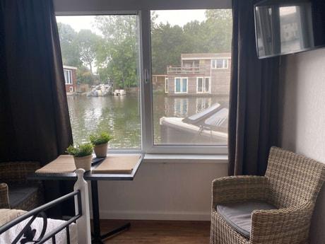 Houseboat 849 Amsterdam photo 2