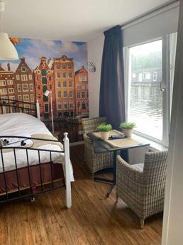 Houseboat 849 Amsterdam photo 6