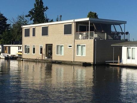Houseboat 849 Amsterdam photo 0