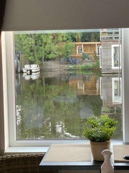 Houseboat 849 Amsterdam photo 13