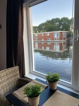 Houseboat 849 Amsterdam photo 14