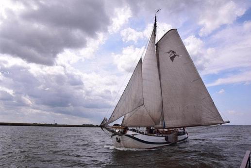 Houseboat 880 Enkhuizen photo 4