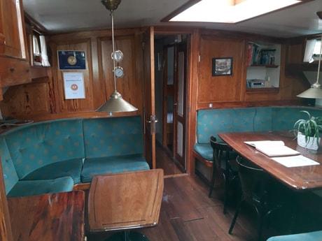 Houseboat 880 Enkhuizen photo 10