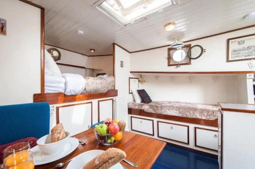 Houseboat 883 Amsterdam photo 5