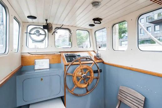 Houseboat 883 Amsterdam photo 9