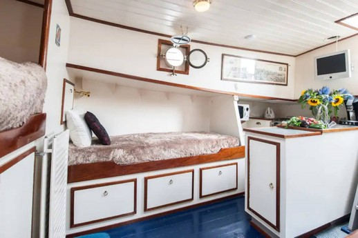Houseboat 883 Amsterdam photo 11