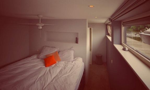 Houseboat 896 Amsterdam photo 13