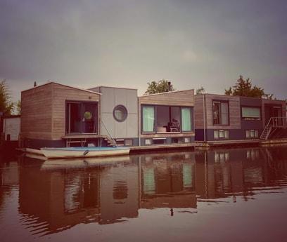 Houseboat 896 Amsterdam photo 4