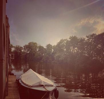 Houseboat 896 Amsterdam photo 3