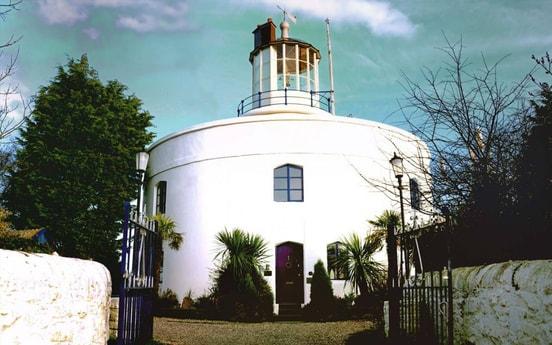 Faro 101 Newport foto 6