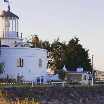 Faro 101 Newport foto 5