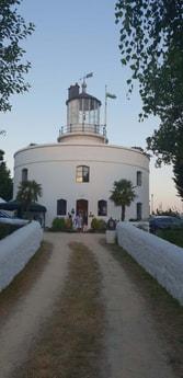 Faro 101 Newport foto 1