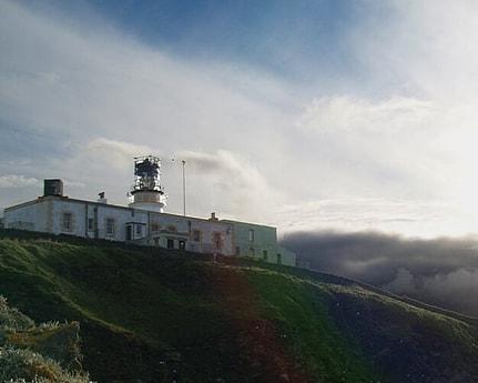 Lighthouse 12 Sumburgh Head photo 0
