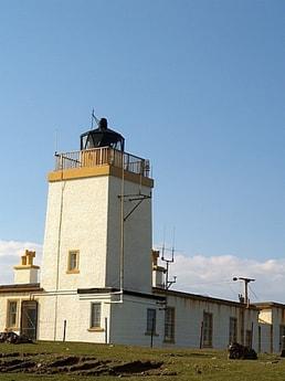 Faro 13 Eshaness foto 9