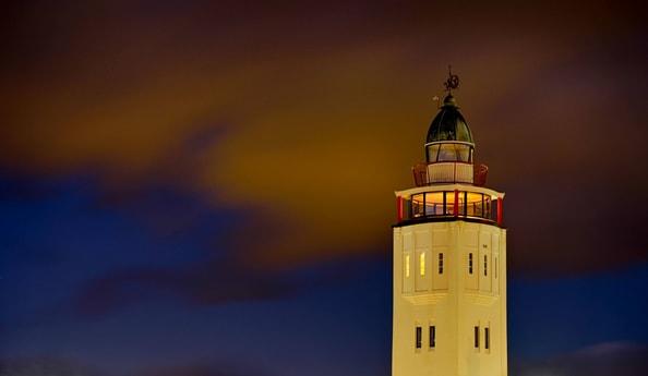 Lighthouse 15 Harlingen photo 4