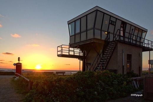 Lighthouse 18 Ijmuiden photo 0