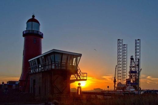 Lighthouse 18 Ijmuiden photo 7
