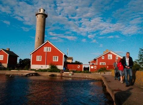 Lighthouse 19 Bergkvara photo 4