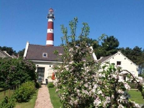 Lighthouse 30 Hollum photo 0