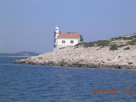 Lighthouse 35 Murter photo 6