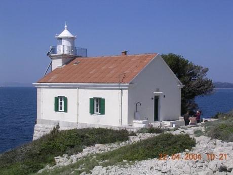 Lighthouse 35 Murter photo 3