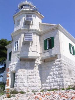 Lighthouse 35 Murter photo 5