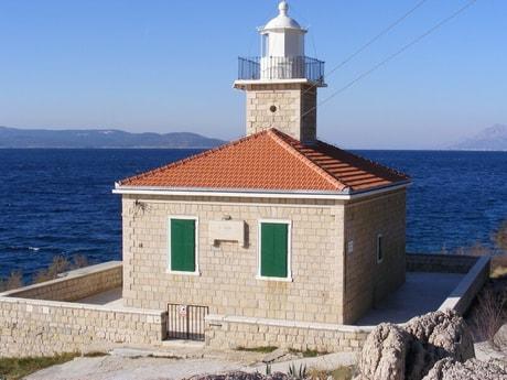 Lighthouse 36 Makarska photo 0